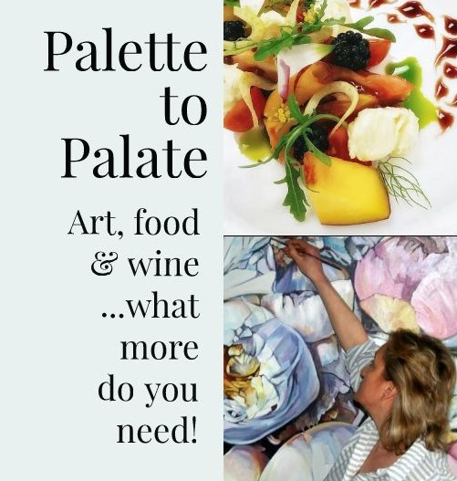 Palette to Palate
