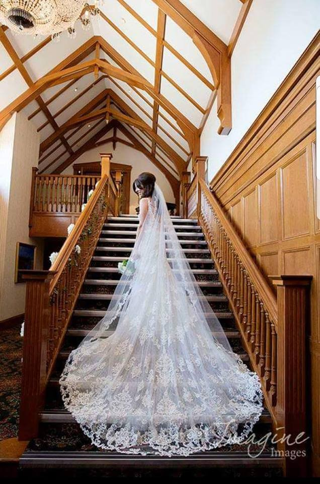 Wedding Open Day at Lochgreen House Hotel & Spa