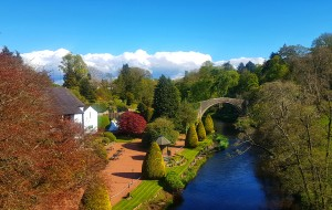 Brig o' Doon House Hotel  Dinner, Bed & Breakfast Offer!